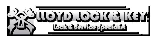 Lloyd Lock & Key